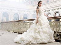 Professional Wedding Gown service